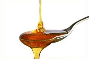 Honig gegen Nebenwirkungen bei Krebstherapie?