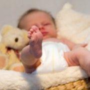 Zu wenig Schlaf macht Kinder dick