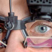 Wahrnehmungsstörung könnte Grund für Schwindel sein
