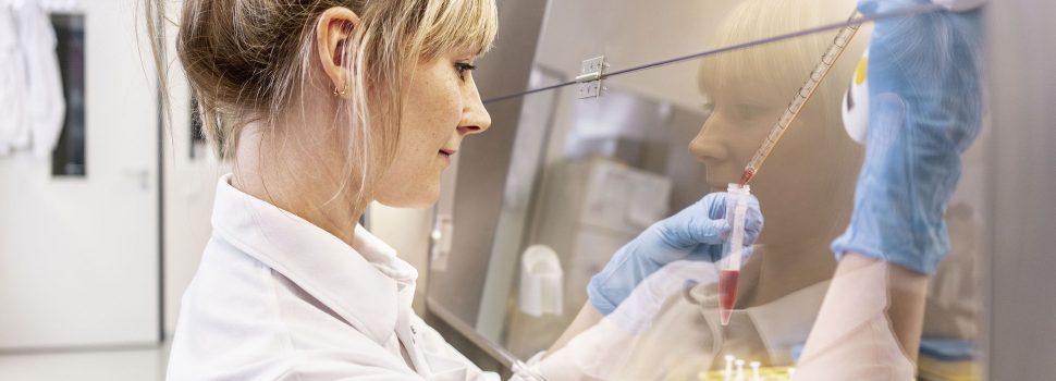 Neue Studie zur Behandlung schwerster Komplikationen bei Corona-Virus-Infizierten