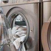 Antibiotika-resistente Keime aus der Waschmaschine