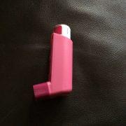Neuer Wirkstoff gegen allergisches Asthma entdeckt