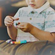 Essenzieller Puzzlestein für Therapie seltener genetischer Erkrankungen gefunden