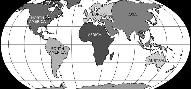 Je näher am Äquator, desto weniger COVID-19 –Infektionen