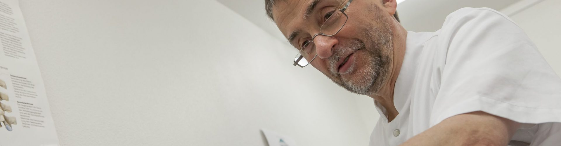 Interview mit Dr. Kappus vom Wacken Klinikum Itzehoe